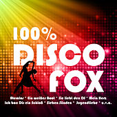 100% Disco Fox by Various Artists
