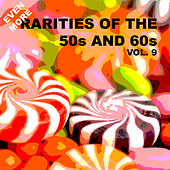 Even More Rarities of the 50s and 60s, Vol. 9 de Various Artists