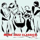 More Jazz Classics, Vol. 8 de Various Artists