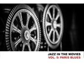Jazz in the Movies, Vol. 5: Paris Blues de Billy Strayhorn