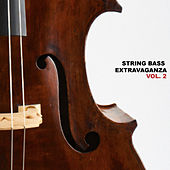 String Bass Extravagaza, Vol. 2 de Various Artists