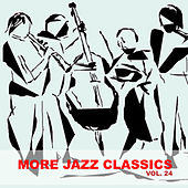 More Jazz Classics, Vol. 24 by Various Artists