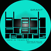 New In Town by Grant