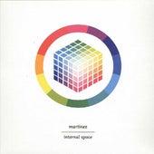 Internal Space by Martinez