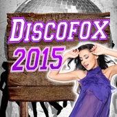 Discofox 2015 von Various Artists