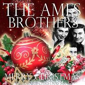 Merry Christmas de The Ames Brothers
