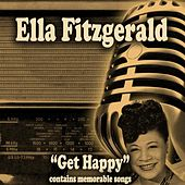 Get Happy de Ella Fitzgerald