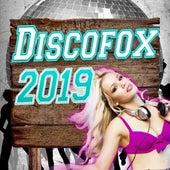 Discofox 2019 von Various Artists