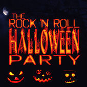 The Rock 'N' Roll Halloween Party de Various Artists