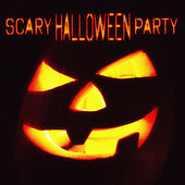 Scary Halloween Party by Various Artists