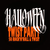 Halloween Twist Party by Various Artists