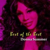 Best of the Best de Donna Summer