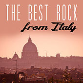 The Best Rock from Italy de Various Artists