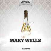 Bad Boy de Mary Wells