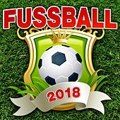 Fussball 2018 by Various Artists