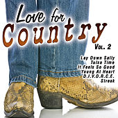 Love for Country Vol. 2 by Various Artists