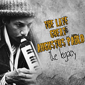 Augustus Pablo - The Late Great de Augustus Pablo