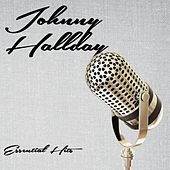 Essential Hits de Johnny Hallyday