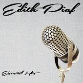 Essential Hits de Edith Piaf