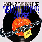 Backup the Best of the Maddox Brothers & Rose de Maddox Brothers and Rose
