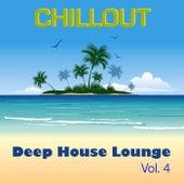 Chillout Deep House Lounge, Vol. 4 de Café Chillout Music Club