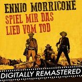 Spiel mir das Lied vom Tod - Single de Ennio Morricone