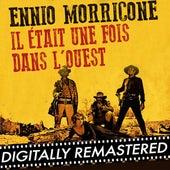 Il était une fois dans l'Ouest - Single de Ennio Morricone