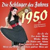 Die Schlager des Jahres 1950 de Various Artists