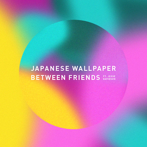 Between Friends by Japanese Wallpaper