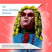 Tchaikovskys The Nutcracker Suite (Dance of the Reed Flutes) by The Classic-UpToDate Orchestra