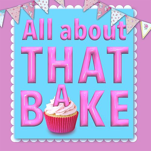All About That Bake (The Great British Bake Off Bass Parody) de James Howard