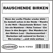 Rauschende Birken von Various Artists