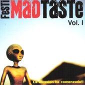 Festi Mad Taste Vol. 1 di Various Artists