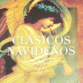 Clásicos Navideños by Various Artists