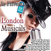 In Private...London Musicals by Various Artists