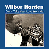 Don't Take Your Love from Me by Wilbur Harden