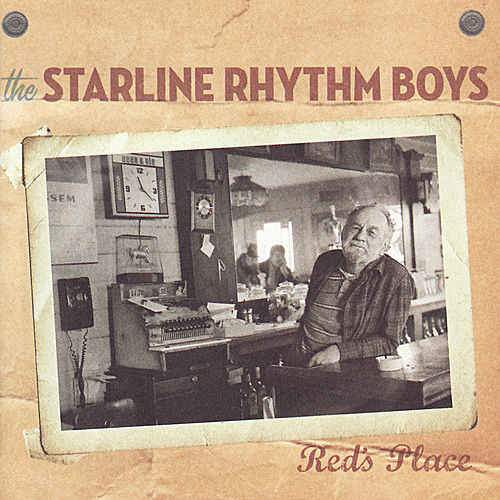 Red's Place by The Starline Rhythm Boys