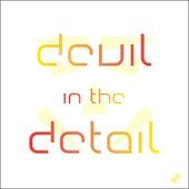 Devil In the Detail de Various Artists