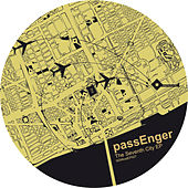 The Seventh City EP von Passenger 75