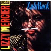 Zulu Rock de Lizzy Mercier Descloux