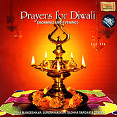 Prayers For Diwali (Morning and Evening by Various Artists