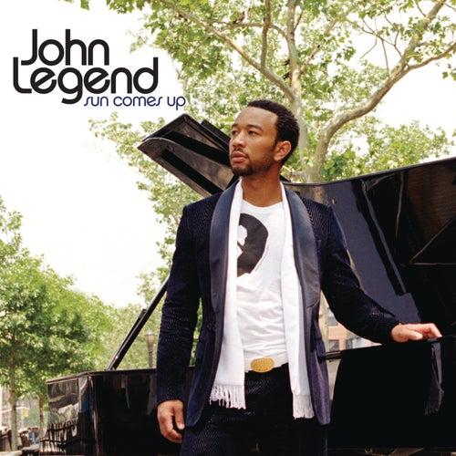 Sun Comes Up by John Legend