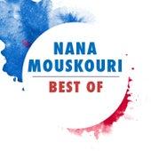 Best Of Nana Mouskouri von Nana Mouskouri