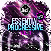 Essential Progressive, Vol. 1 by Various Artists