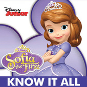 Know It All de Cast - Sofia the First