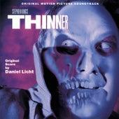 Thinner (Original Motion Picture Soundtrack) de Daniel Licht