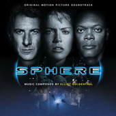 Sphere (Original Motion Picture Soundtrack) by Elliot Goldenthal