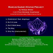 Marcus Garvey Statue Project de Various Artists