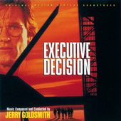 Executive Decision by Jerry Goldsmith