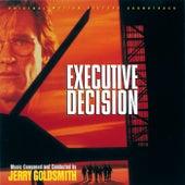 Executive Decision de Jerry Goldsmith